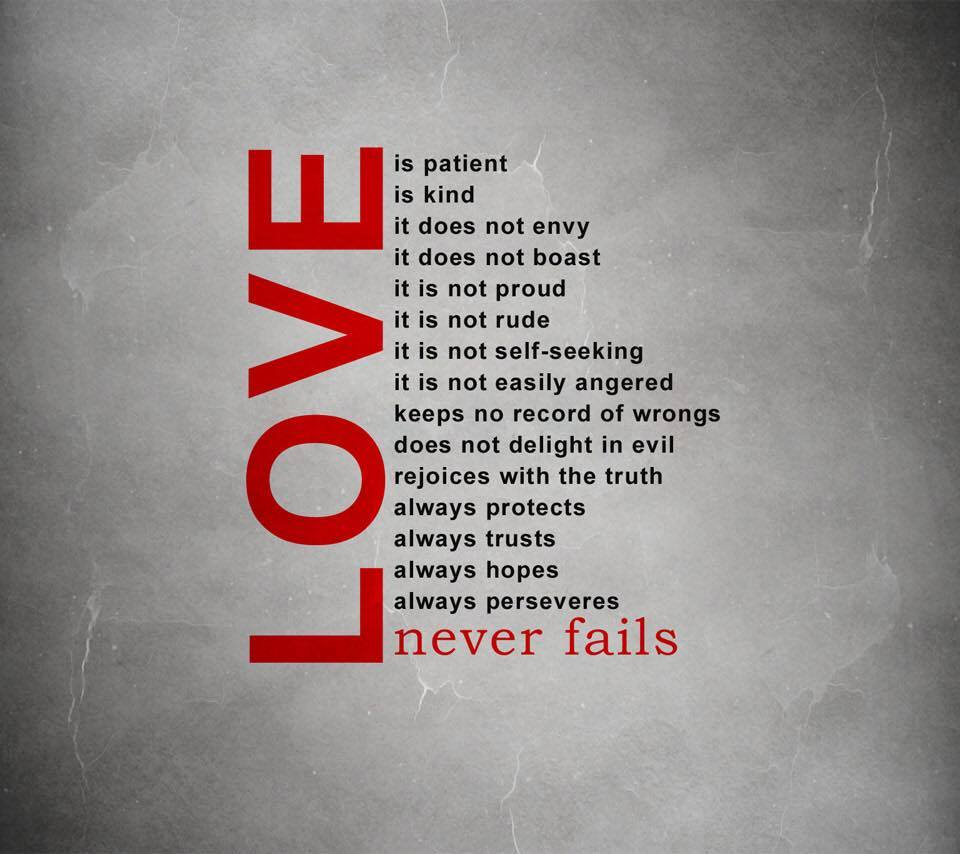 What is True Love? A Biblical Definition
