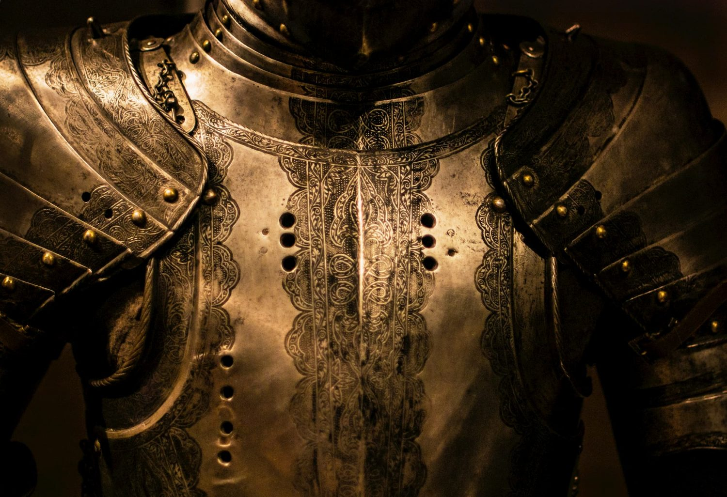 The Breastplate Of Righteousness The Ultimate Protection For Our